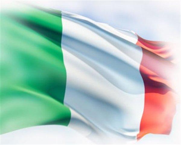 I Simboli della Repubblica - il Tricolore